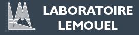 Laboratoire Lemouel